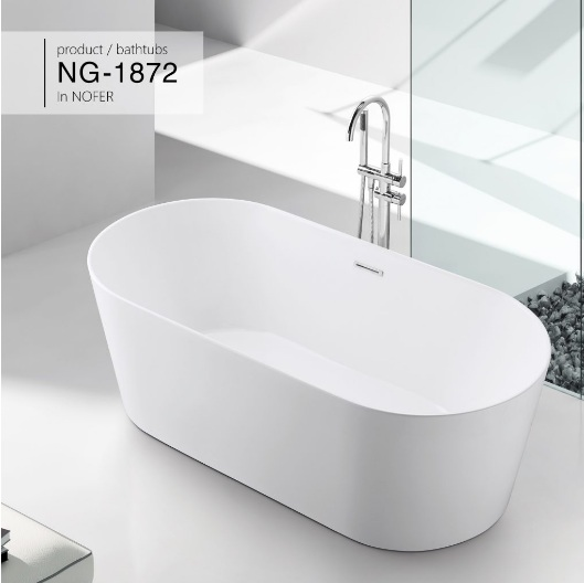 Bồn tắm nằm Nofer