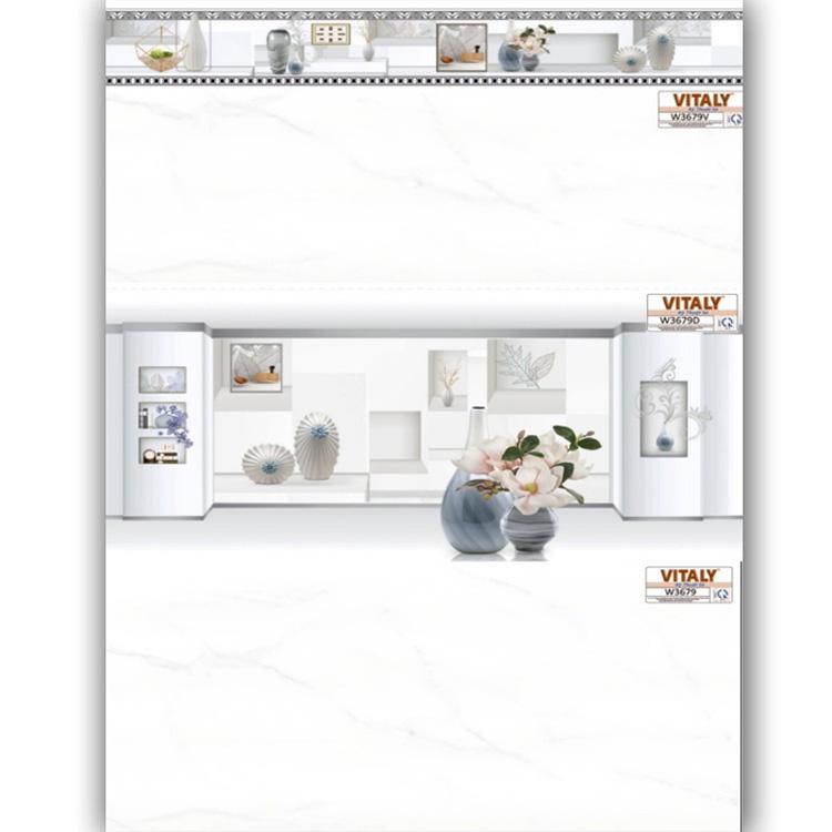 Bộ Gạch ốp tường 30x60 Vitaly 3679