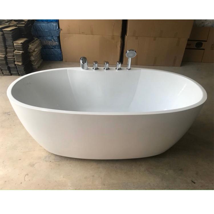 Bộ bồn tắm và sen vòi 1700x800