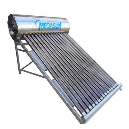 Máy nước nóng năng lượng mặt trời Megasun 180l